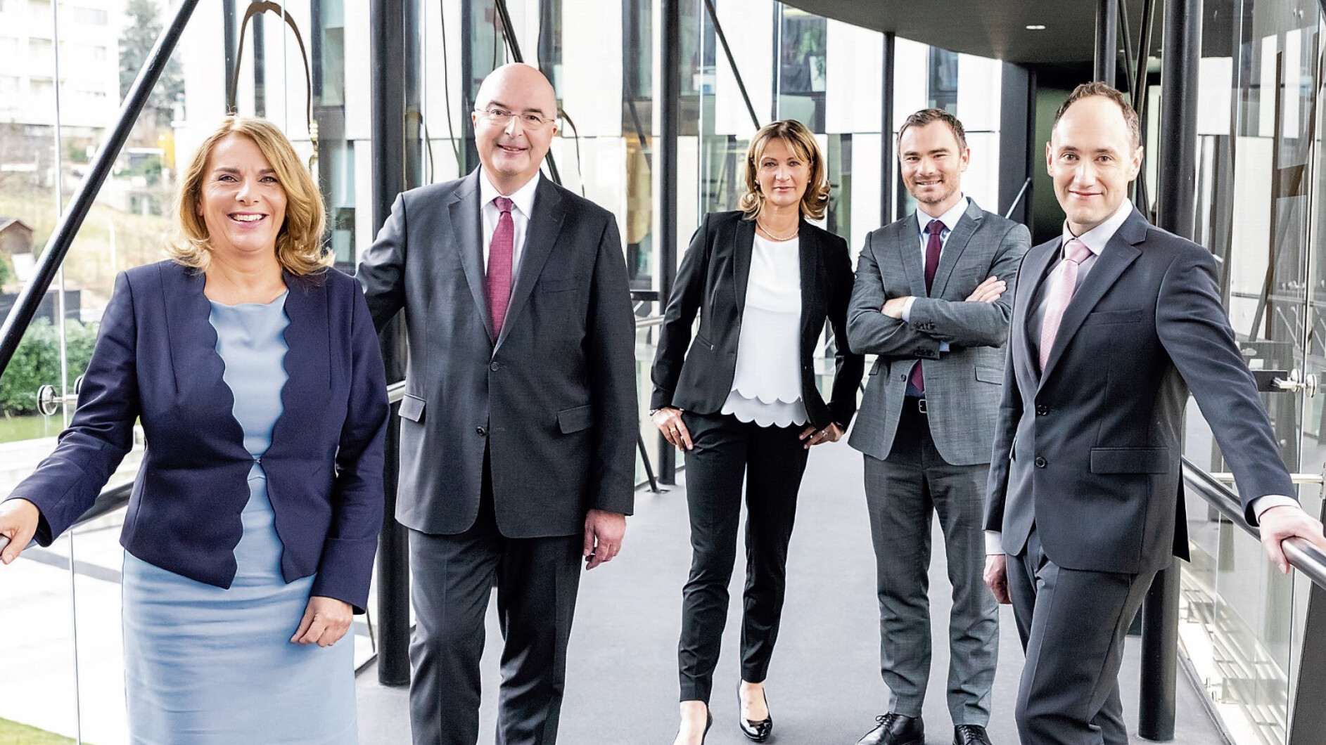 Kremser IMC trotz Corona-Krise weiter top