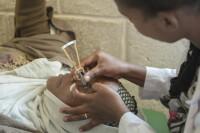 Einsatz in Äthopien - Badener bringt Licht in die Welt