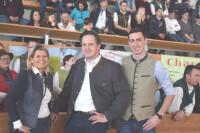 Genostar Fleischrindertag: Highlight für Rinderzüchter in Niederösterreich war voller Erfolg