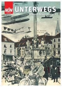 NÖN Edition Geschichte - Unterwegs