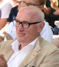 Pflichtschulinspektor Leopold Schauppenlehner