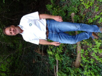 Helmut Lutz, Leiter der Bergrettungs-Ortsstelle Amstetten