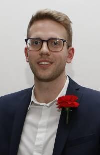 Stadtrat Marco Luksch