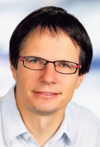 Klaus Robatsch