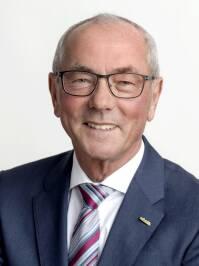 Ewald Sacher