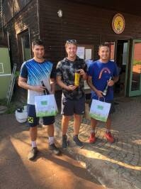 Tennis Fladnitztal Statzendorf