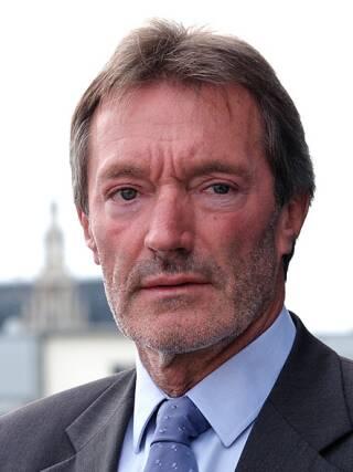 Heinz Mayer