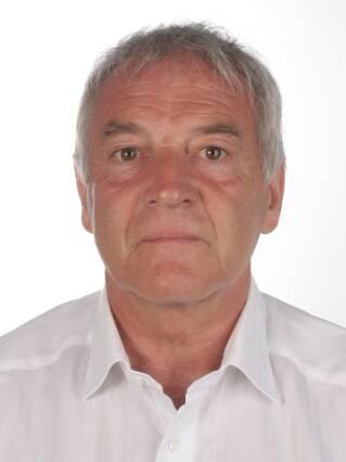 Michael Geistlinger