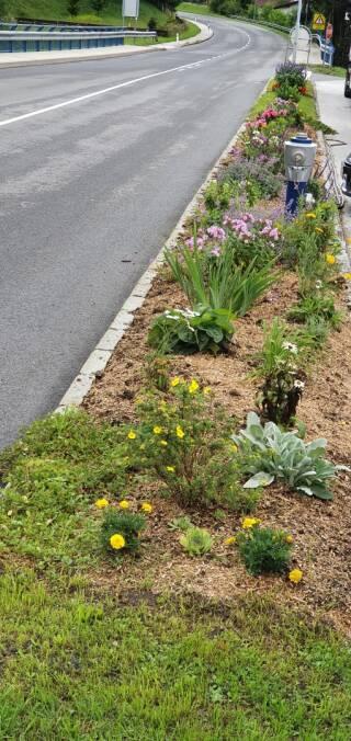 Blumenteam in Türnitz
