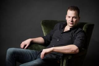 """Raabs - Holger Schober: """"Theater ist eine gute Schule"""""""
