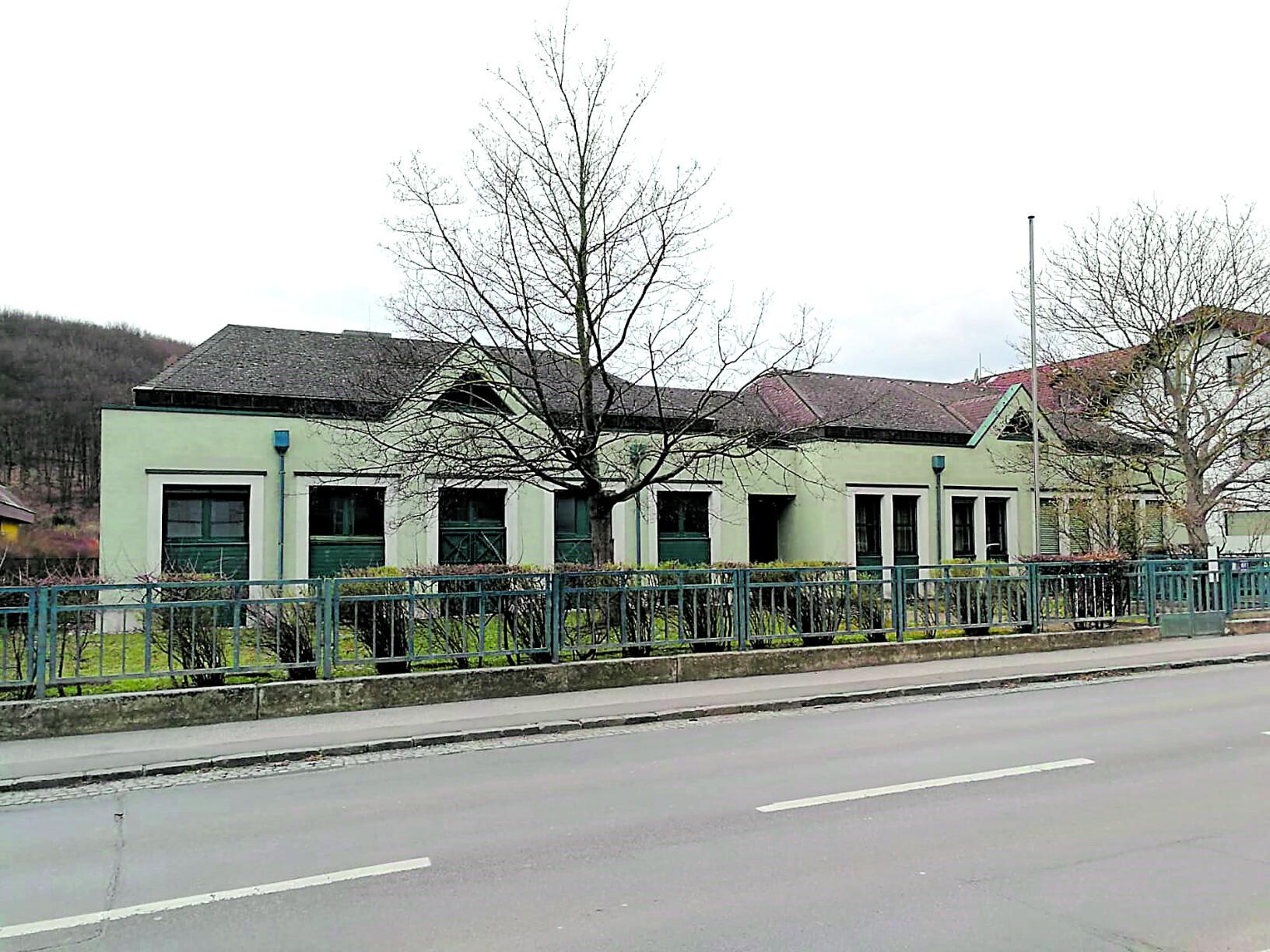 Laufhaus Vösendorf