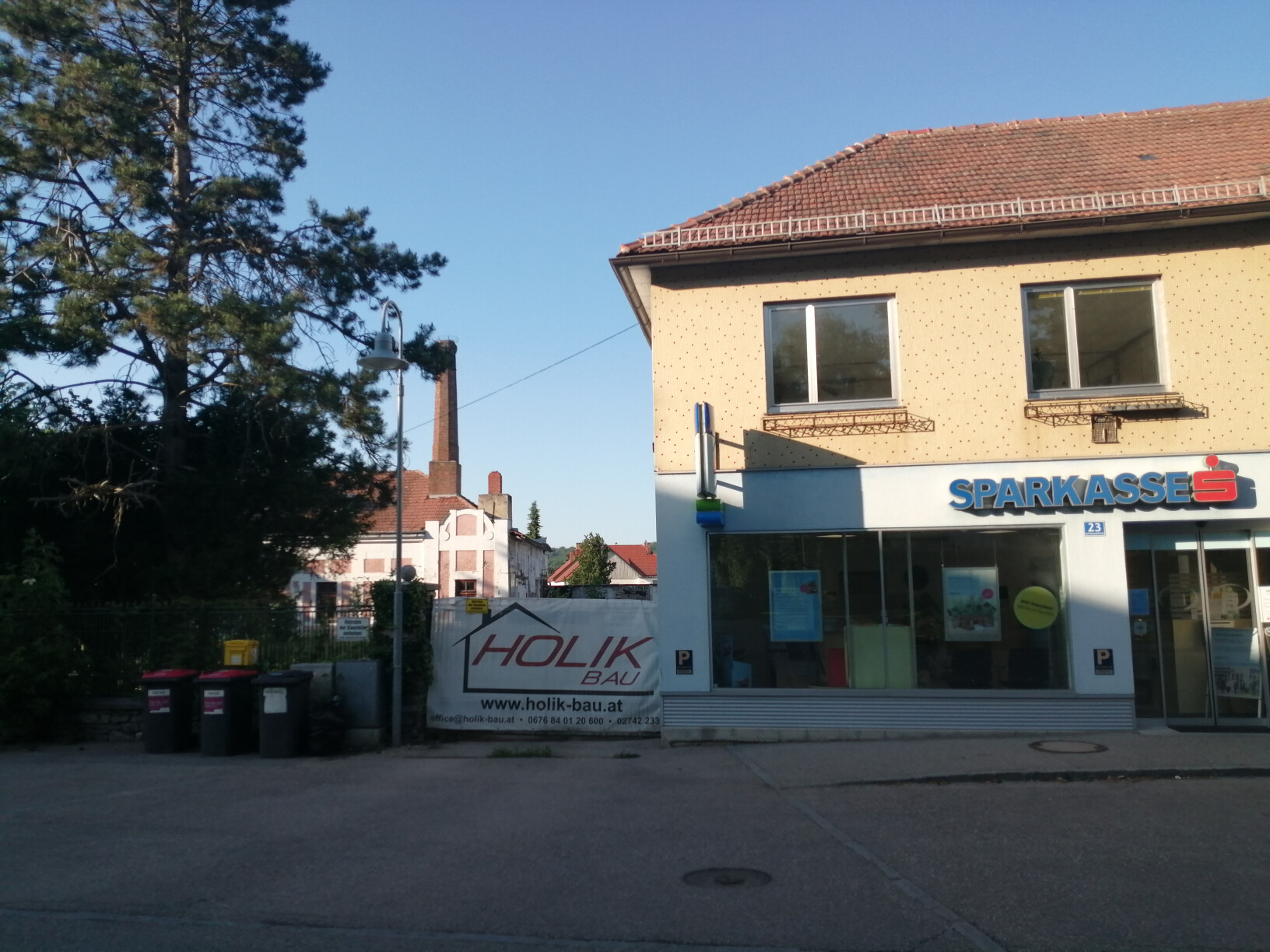 Sparkasse Pottenbrunn
