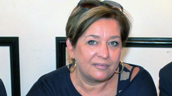 SP-Landeshauptfrau-Stellvertreterin Karin Renner