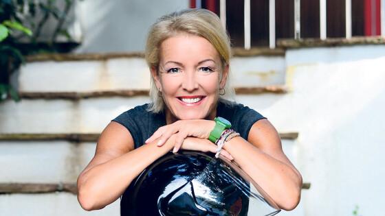 Karin Munk