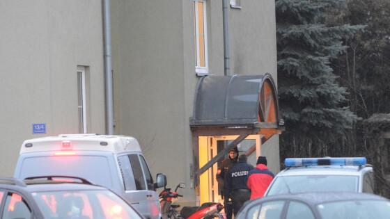 Beziehungsdrama - Cobra-Einsatz in Greinsfurth: 40-Jährige erstochen Amstetten