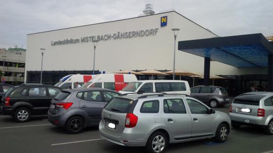 Landesklinikum Mistelbach-Gänserndorf