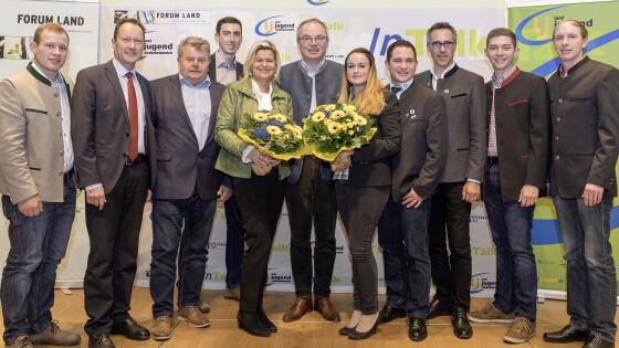 Wieselburg - In Talk mit Pernkopf -