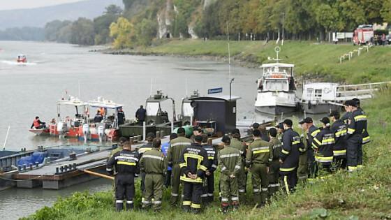 Die zwei Frauen wurden ins Krankenhaus geflogen