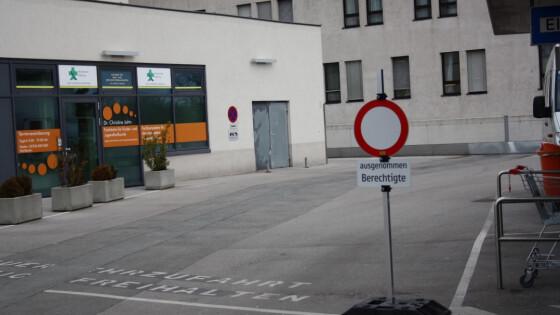 City Center Mödling