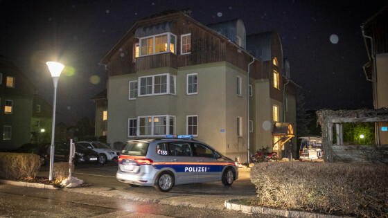 Mordfall Greinsfurth Vierfache Mutter erstochen Amstetten