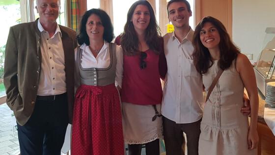 Familie Eder Gasthof Eder's