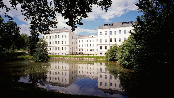 Institute of Science and Technology Austria IST ISTA