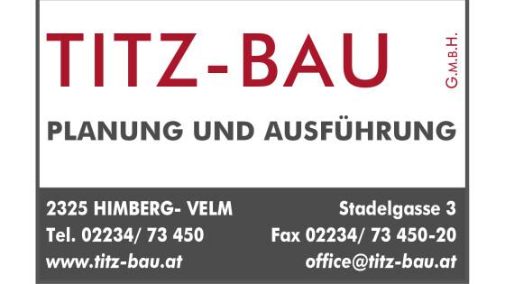 Titz Bau