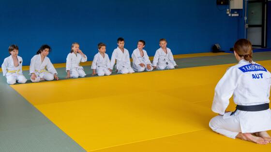 Judozentrum Krems