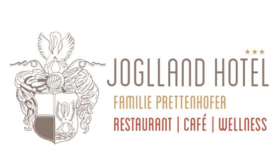 Joglland Hotel Logo