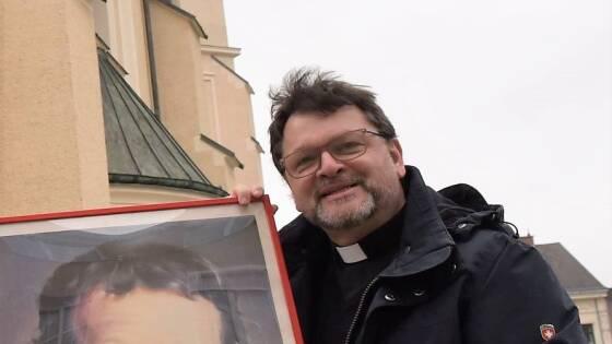 Berufen zum Priestertum? Anruf bei Salesianern genügt