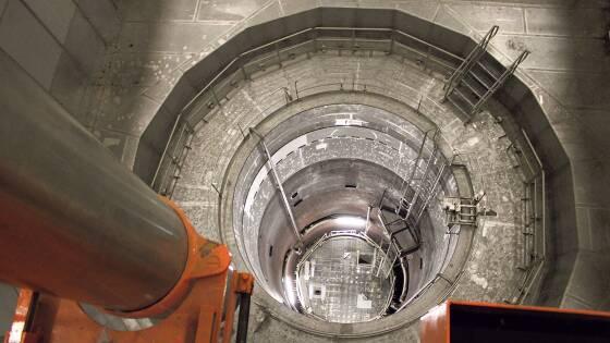 Reaktor Zwentendorf