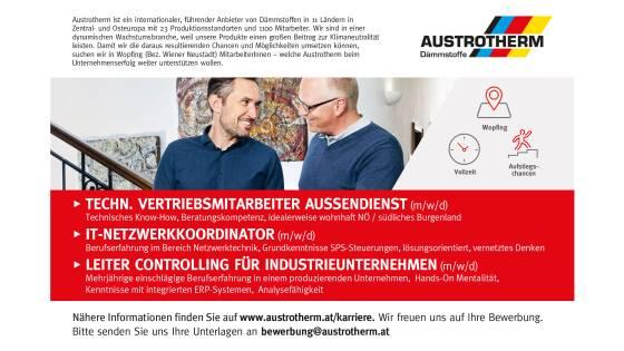 Austrotherm Stellenanzeige_186x127_RZ