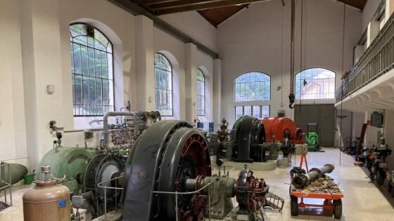 Mariazellerbahn 110 Jahre Revolution im Reiseverkehr