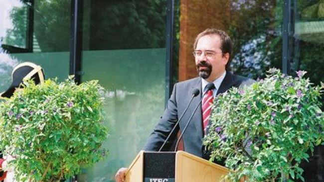 Die Stadtgemeinde trauert um SP-Bürgermeister a.D. Walter Wimberger