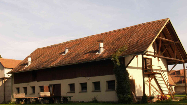 Das Fohlenhof-Areal beim Akademiepark.