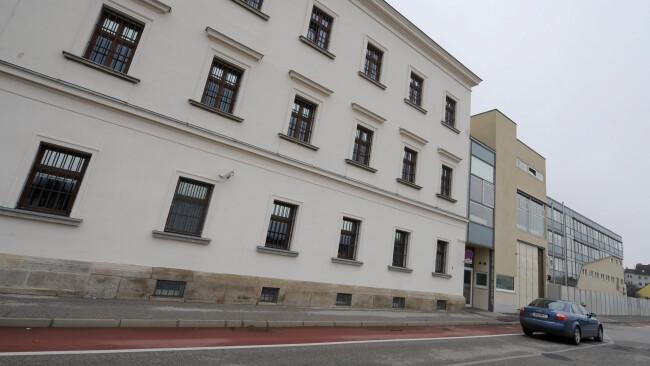 Justizanstalt Wr. Wiener Neustadt