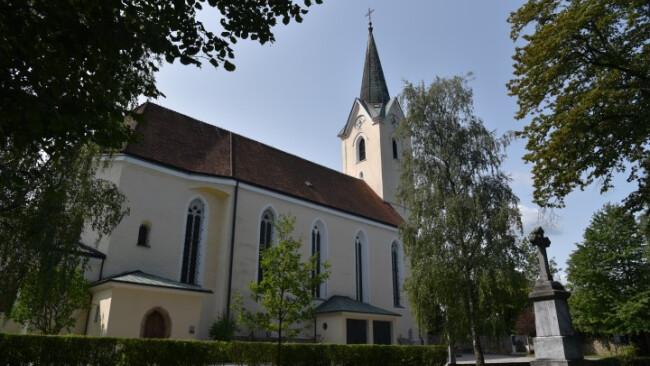 Wieselburg-Vandalismus in der Stadtpfarrkirche