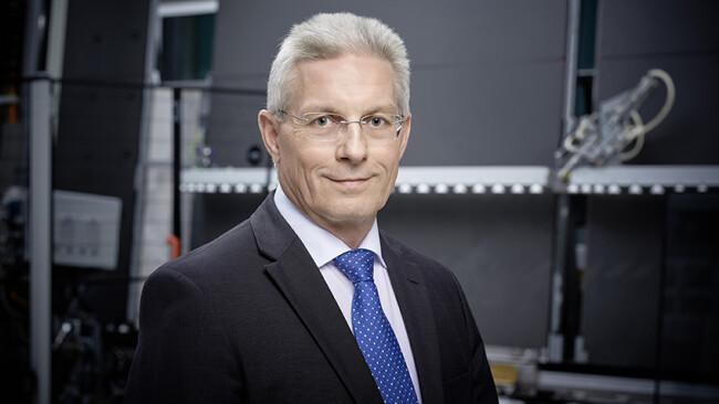 Gottfried Brunbauer, neuer CEO der LiSEC Gruppe