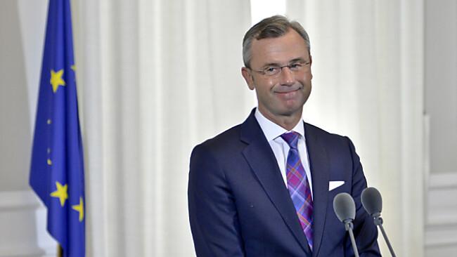 Verkehrsminister Norbert Hofer will durchgreifen
