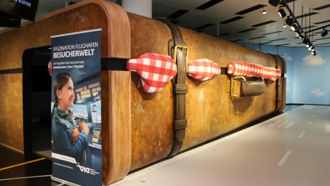 Flughafen Schwechat: Besucherwelt künftig auch sonntags geöffnet