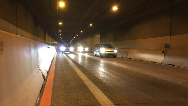 S1 Tunnel Rannersdorf