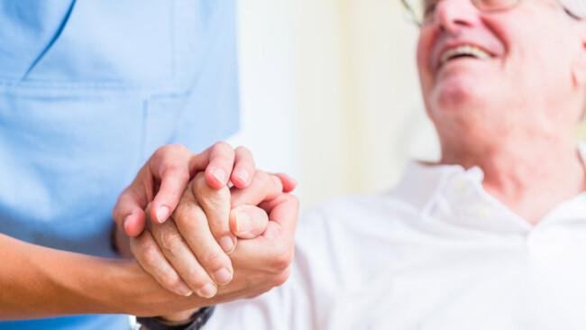 Pflege Medizin Symbolbild