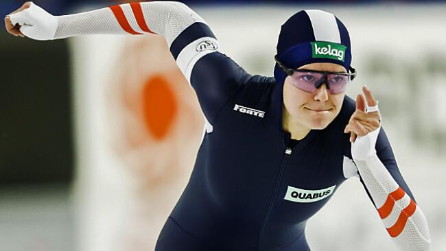 Herzog belegte den siebenten EM-Endrang über 1.000 Meter