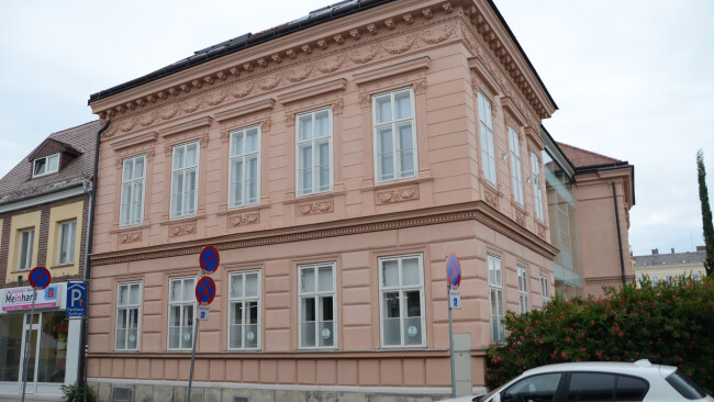 Kinderwunschklinik Baden