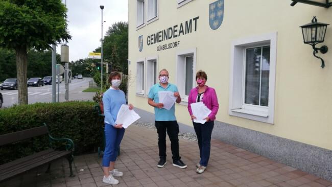 Gemeindeamt Günseldorf