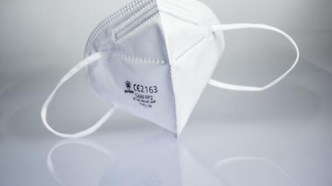 FFP2-Masken: Ab 25. Februar Pflicht beim Einkaufen und in den Öffis