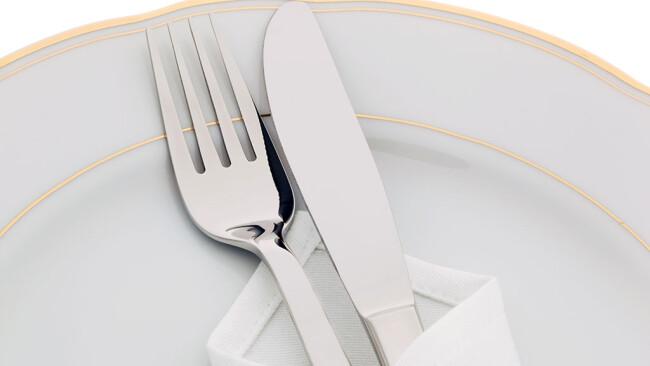 Kulinarik Gasthaus Restaurant Symbolbild