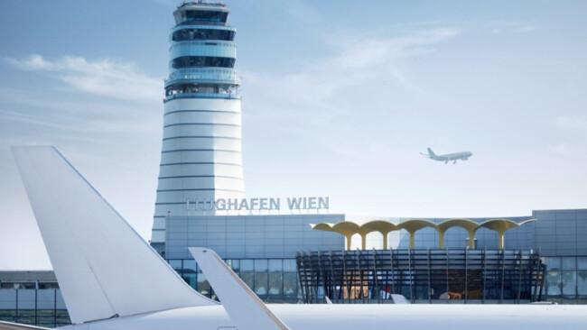 Flughafen Wien Schwechat AG Symbolbild