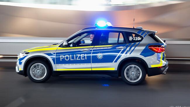 Familientragödie in Bayern