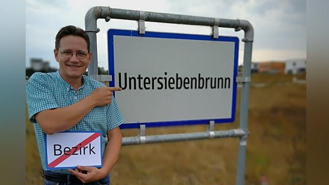 Steindl will sich künftig verstärkt auf die Politik in seiner Heimatgemeinde konzentrieren.
